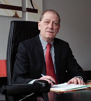 Rechtsanwalt Ronald Hofmeister